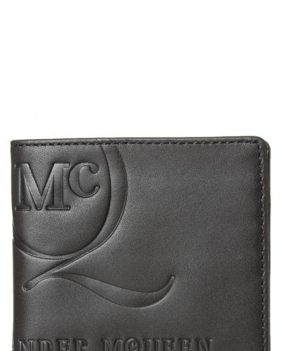 McQ Alexander McQueen Plånbok Svart - McQ Alexander McQueen - Plånböcker