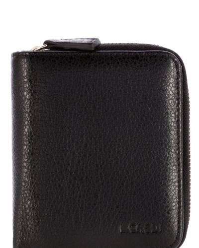 Plånbok från L.Credi, Plånböcker