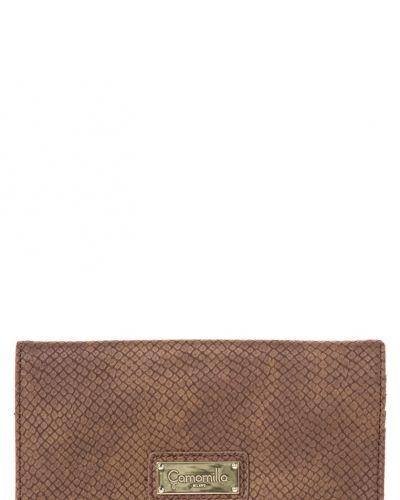 Plånbok från Camomilla, Plånböcker