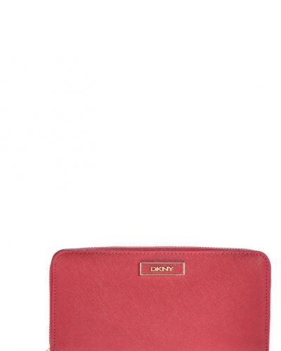 Plånbok från DKNY, Plånböcker