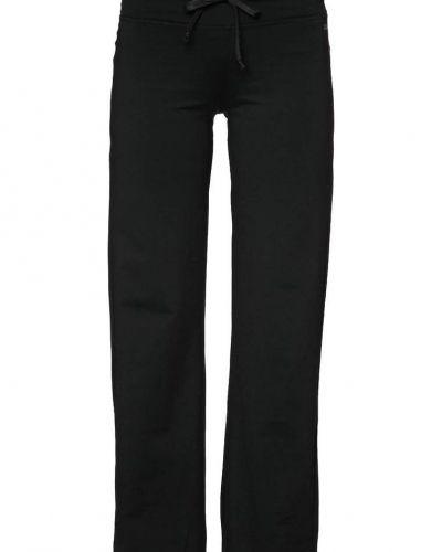Casall PLOW Tygbyxor Svart - Casall - Träningsbyxor med långa ben