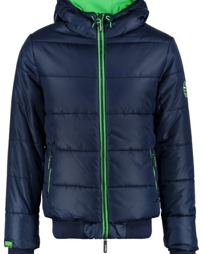 Superdry Superdry POLAR SPORTS Vinterjacka quill ink