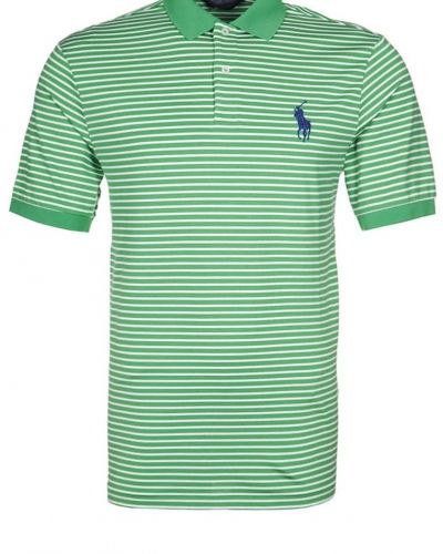 Polo Ralph Lauren Golf Polo Ralph Lauren Golf Piké Grönt. Traningstrojor håller hög kvalitet.