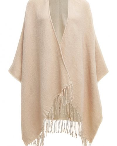 Poncho taupe/beige Dorothy Perkins cape till dam.