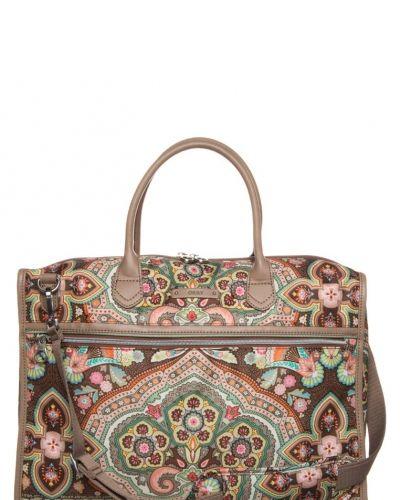 Oilily Portfölj. Väskorna håller hög kvalitet.