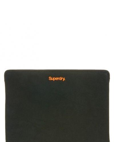 Superdry Portfölj / Datorväska Svart - Superdry - Datorväskor