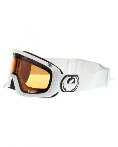 Dragon Alliance DXS Skidglasögon Vitt - Dragon Alliance - Goggles