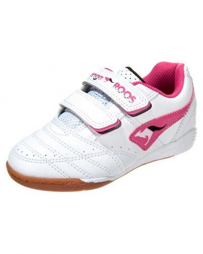 Power court sneakers KangaROOS sneakers till tjej.