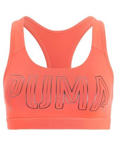 Till tjejer från Puma, en sport bh.
