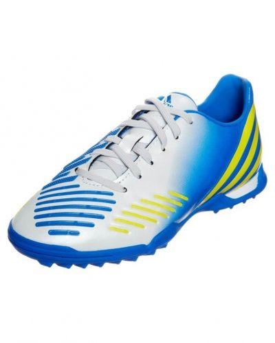adidas Performance PREDATOR ABSALADO TRX TF Fotbollsskor universaldobbar Blått från adidas Performance, Universaldobbar