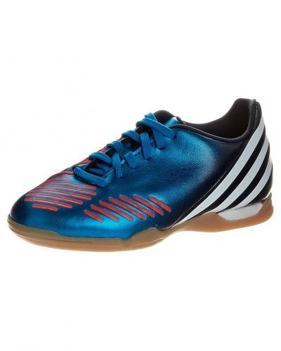 adidas Performance PREDATOR ABSOLADO LZ Fotbollsskor inomhusskor Blått - adidas Performance - Inomhusskor