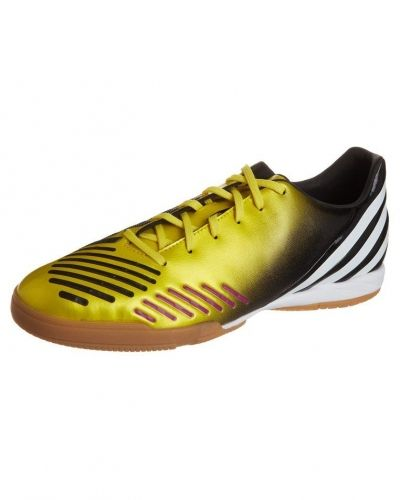 adidas Performance PREDATOR ABSOLADO LZ Fotbollsskor inomhusskor Gult - adidas Performance - Inomhusskor