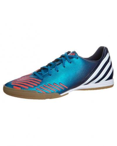 adidas Performance PREDATOR ABSOLADO LZ IN Fotbollsskor inomhusskor Blått - adidas Performance - Inomhusskor