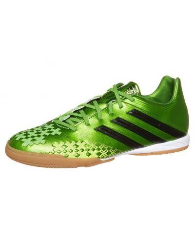 adidas Performance PREDATOR ABSOLADO LZ IN Fotbollsskor inomhusskor Grönt - adidas Performance - Inomhusskor