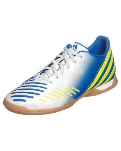 adidas Performance PREDATOR ABSOLADO LZ IN Fotbollsskor inomhusskor Blått från adidas Performance, Inomhusskor