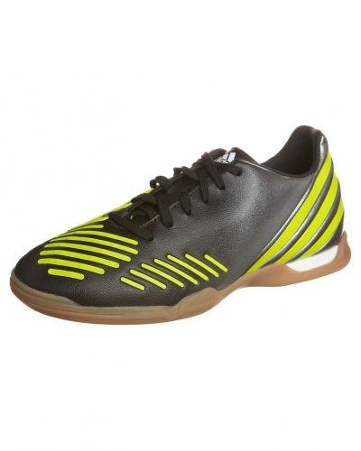 adidas Performance PREDATOR ABSOLADO LZ IN J Fotbollsskor inomhusskor Svart från adidas Performance, Inomhusskor