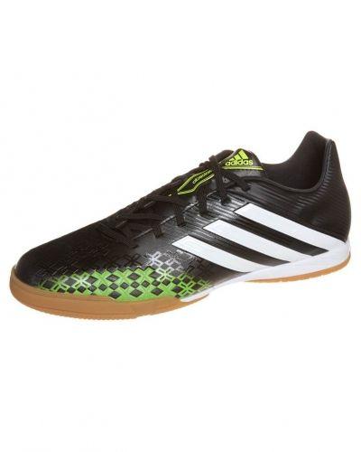 adidas Performance PREDATOR ABSOLADO LZ INDOOR Fotbollsskor inomhusskor Svart - adidas Performance - Inomhusskor