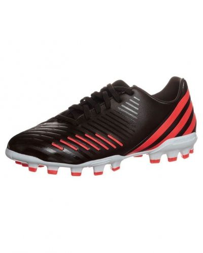 adidas Performance PREDATOR ABSOLADO LZ TRX AG Fotbollsskor fasta dobbar Svart från adidas Performance, Fasta Dobbar