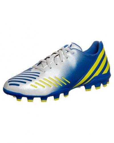 adidas Performance PREDATOR ABSOLADO LZ TRX AG J Fotbollsskor fasta dobbar Blått - adidas Performance - Fasta Dobbar