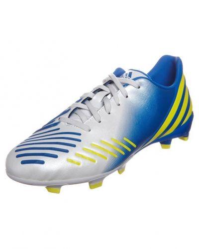 adidas Performance PREDATOR ABSOLADO LZ TRX FG Fotbollsskor fasta dobbar Blått från adidas Performance, Fasta Dobbar