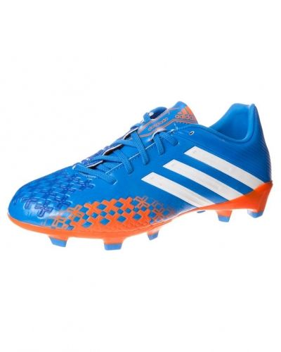 adidas Performance PREDATOR ABSOLADO LZ TRX FG Fotbollsskor fasta dobbar Blått - adidas Performance - Fasta Dobbar