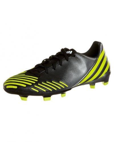 adidas Performance PREDATOR ABSOLADO LZ TRX FG Fotbollsskor fasta dobbar Svart från adidas Performance, Konstgrässkor