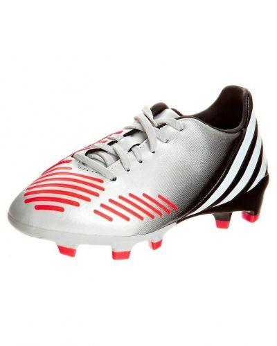 adidas Performance PREDATOR ABSOLADO LZ TRX FG Fotbollsskor fasta dobbar Grått från adidas Performance, Konstgrässkor
