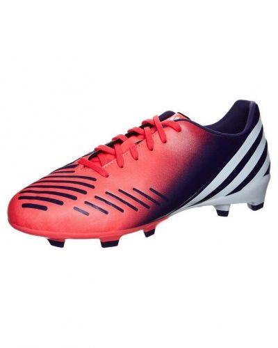 adidas Performance PREDATOR ABSOLADO LZ TRX FG Fotbollsskor fasta dobbar Ljusrosa - adidas Performance - Grässkor