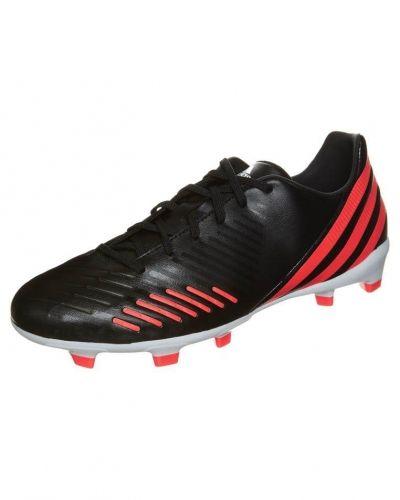 adidas Performance PREDATOR ABSOLADO LZ TRX FG Fotbollsskor fasta dobbar Svart från adidas Performance, Fasta Dobbar