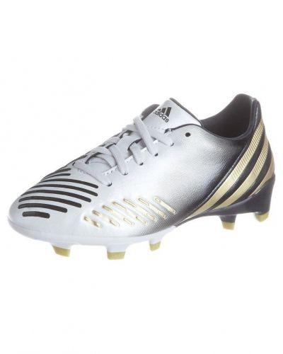 adidas Performance PREDATOR ABSOLADO LZ TRX FG JR Fotbollsskor fasta dobbar Vitt från adidas Performance, Konstgrässkor
