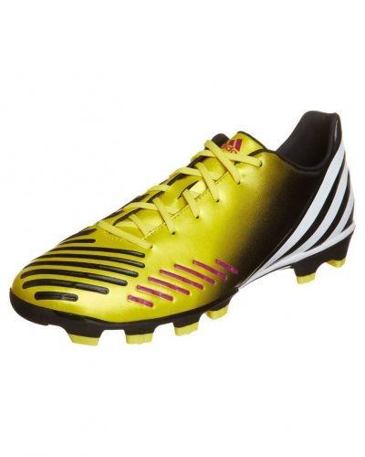 adidas Performance PREDATOR ABSOLADO LZ TRX HG Fotbollsskor fasta dobbar Gult - adidas Performance - Fasta Dobbar