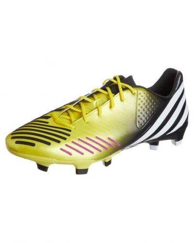 adidas Performance PREDATOR ABSOLADO LZ TRX HG Fotbollsskor fasta dobbar Gult från adidas Performance, Konstgrässkor