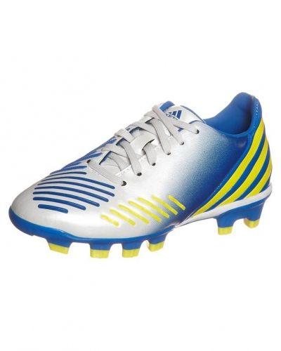 adidas Performance adidas Performance PREDATOR ABSOLADO LZ TRX HG J Fotbollsskor fasta dobbar Vitt. Grasskor håller hög kvalitet.