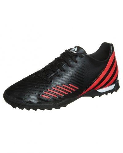 adidas Performance PREDATOR ABSOLADO LZ TRX TF Fotbollsskor universaldobbar Svart - adidas Performance - Universaldobbar