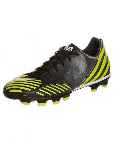 adidas Performance PREDATOR ABSOLADO TRX HG Fotbollsskor fasta dobbar Svart från adidas Performance, Konstgrässkor