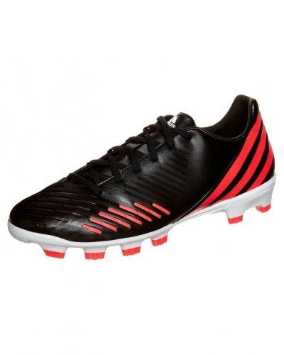 adidas Performance adidas Performance PREDATOR ABSOLEDO LZ TRX FG Fotbollsskor fasta dobbar Svart. Grasskor håller hög kvalitet.