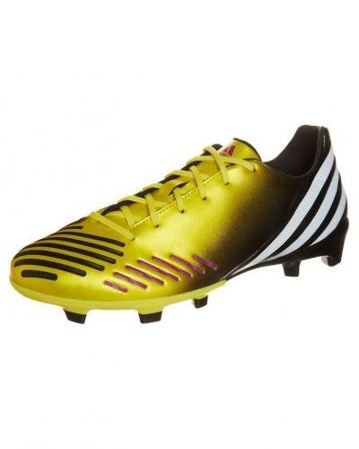 adidas Performance PREDATOR ABSOLEDO LZ TRX FG Fotbollsskor fasta dobbar Gult - adidas Performance - Fasta Dobbar