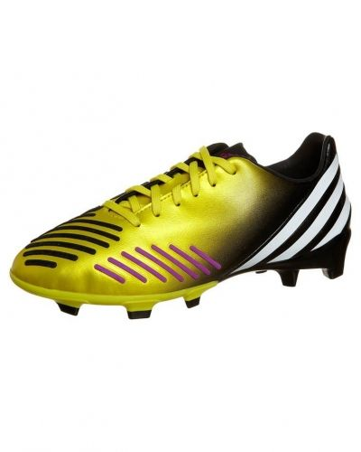 adidas Performance PREDATOR ABSOLION LZ TRX FG Fotbollsskor fasta dobbar Gult från adidas Performance, Konstgrässkor