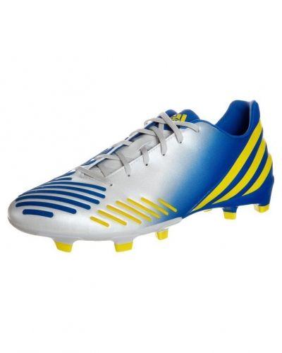 adidas Performance PREDATOR ABSOLION LZ TRX FG Fotbollsskor fasta dobbar Blått från adidas Performance, Konstgrässkor