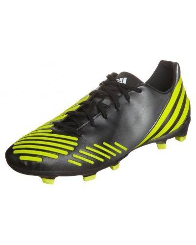 adidas Performance PREDATOR ABSOLION LZ TRX FG Fotbollsskor fasta dobbar Svart - adidas Performance - Fasta Dobbar