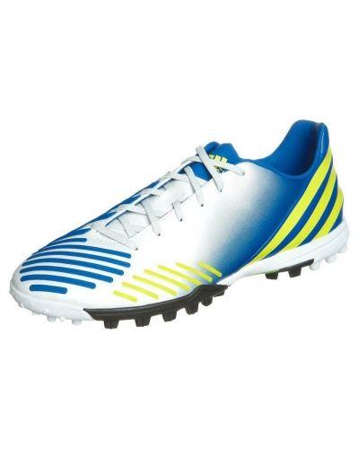 adidas Performance PREDATOR ANSOLION LZ TRX TF Fotbollsskor universaldobbar Vitt - adidas Performance - Universaldobbar