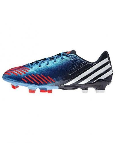 adidas Performance PREDATOR D5 MICOACH FG Fotbollsskor fasta dobbar Blått från adidas Performance, Konstgrässkor