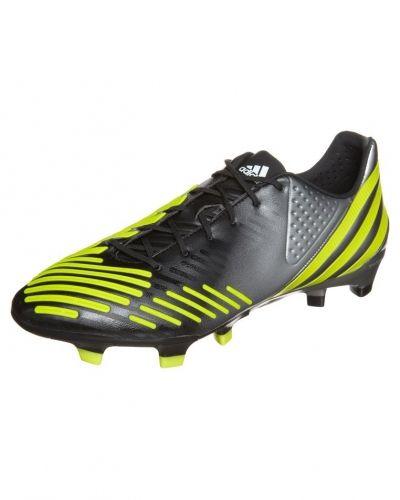adidas Performance adidas Performance PREDATOR D5 TRX FG MICOACH Fotbollsskor fasta dobbar Svart. Fotbollsskorna håller hög kvalitet.