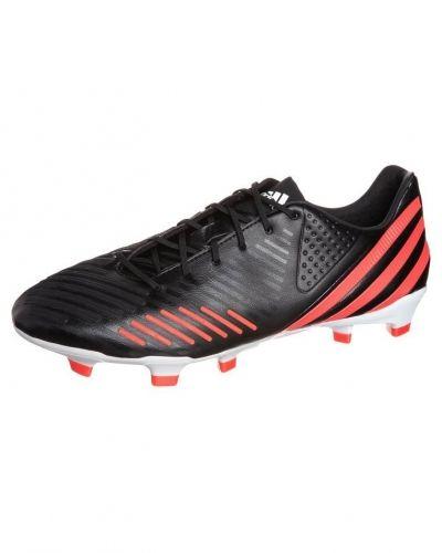 adidas Performance adidas Performance PREDATOR LZ TRX FG Fotbollsskor fasta dobbar Svart. Grasskor håller hög kvalitet.