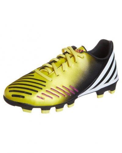adidas Performance PREDATOR LZ TRX FG Fotbollsskor fasta dobbar Gult - adidas Performance - Fasta Dobbar