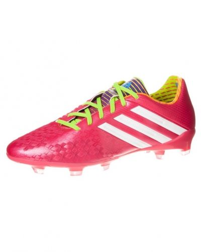 adidas Performance adidas Performance PREDATOR LZ TRX FG Fotbollsskor fasta dobbar Ljusrosa. Grasskor håller hög kvalitet.