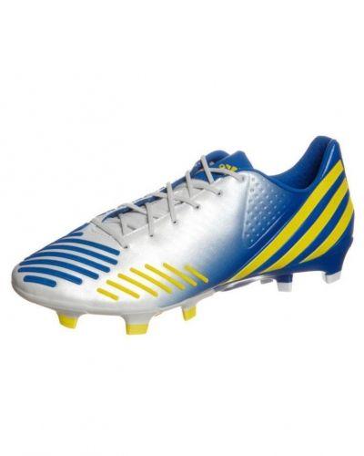 adidas Performance adidas Performance PREDATOR LZ TRX FG Fotbollsskor fasta dobbar Blått. Fotbollsskorna håller hög kvalitet.