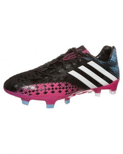 adidas Performance Predator LZ TRX FG Fotbollsskor fasta dobbar Svart från adidas Performance, Universaldobbar