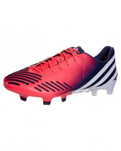 adidas Performance PREDATOR LZ TRX FG Fotbollsskor fasta dobbar Ljusrosa från adidas Performance, Fasta Dobbar