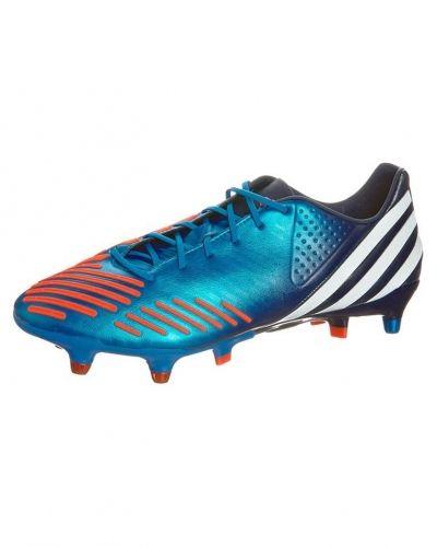 adidas Performance adidas Performance PREDATOR LZ XTRX SG Fotbolsskor skruvdobbar Blått. Fotbollsskorna håller hög kvalitet.